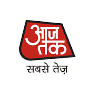 Advertising in Aajtak TV